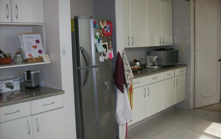 Foto de departamento en venta en  , polanco i sección, miguel hidalgo, distrito federal, 1133315 No. 07