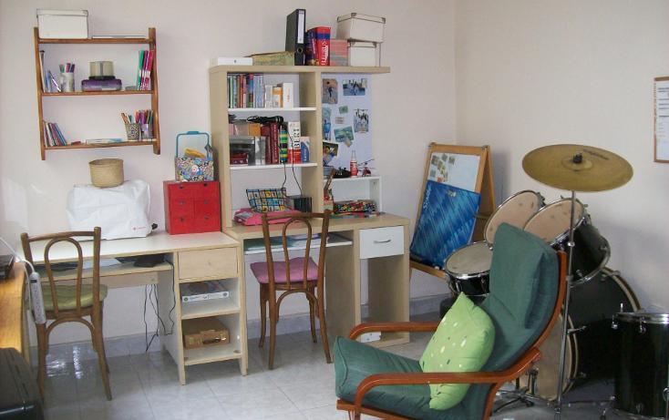 Foto de departamento en venta en  , polanco i sección, miguel hidalgo, distrito federal, 1133315 No. 08