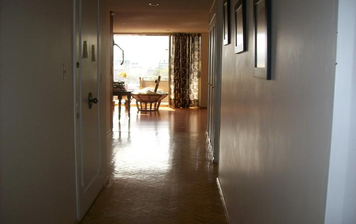 Foto de departamento en venta en  , polanco i sección, miguel hidalgo, distrito federal, 1133315 No. 27