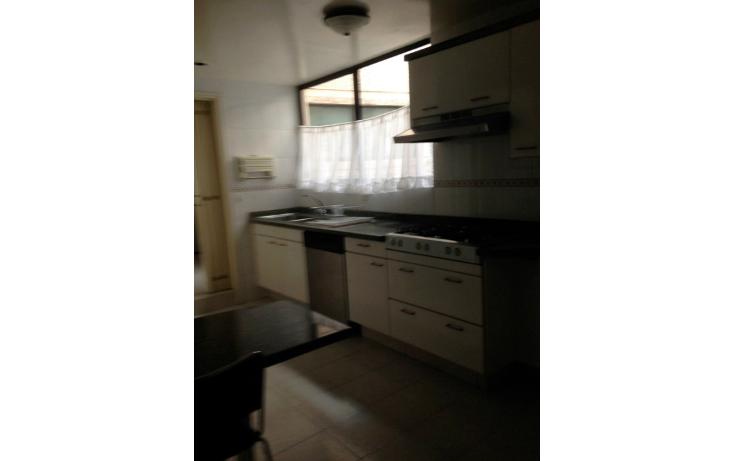 Foto de departamento en renta en  , polanco i sección, miguel hidalgo, distrito federal, 1144125 No. 04