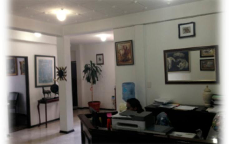 Foto de edificio en venta en  , polanco i sección, miguel hidalgo, distrito federal, 1163383 No. 04