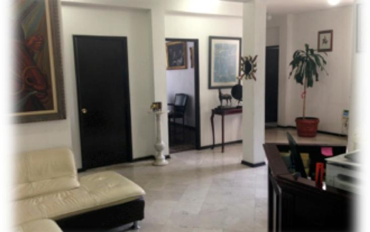 Foto de edificio en venta en  , polanco i sección, miguel hidalgo, distrito federal, 1163383 No. 06