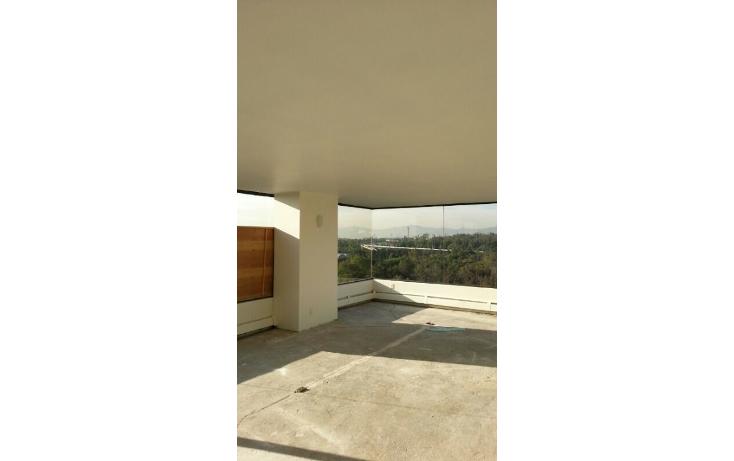 Foto de departamento en renta en  , polanco i sección, miguel hidalgo, distrito federal, 1266613 No. 03