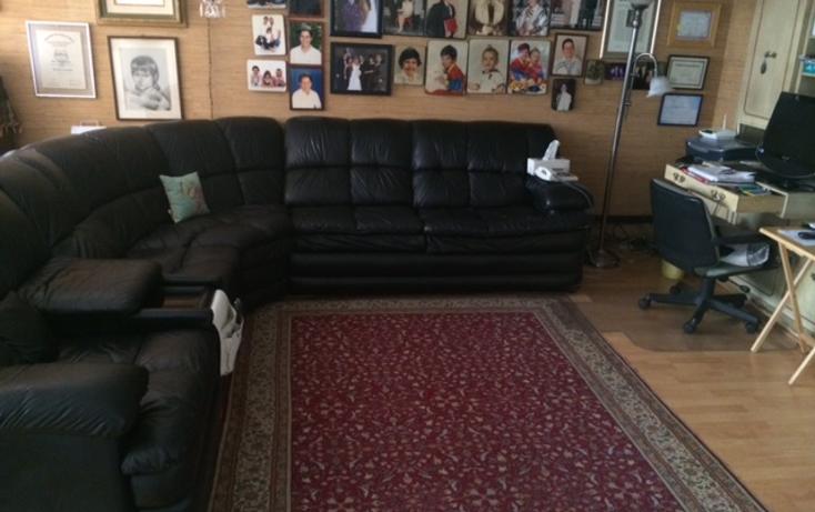 Foto de departamento en venta en  , polanco i sección, miguel hidalgo, distrito federal, 1270639 No. 04