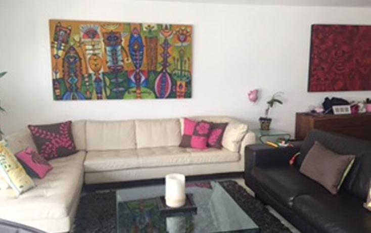 Foto de departamento en venta en  , polanco i sección, miguel hidalgo, distrito federal, 1331151 No. 01