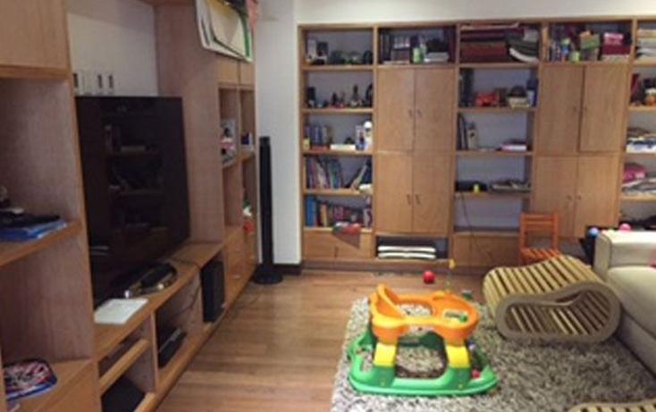 Foto de departamento en venta en  , polanco i sección, miguel hidalgo, distrito federal, 1331151 No. 02