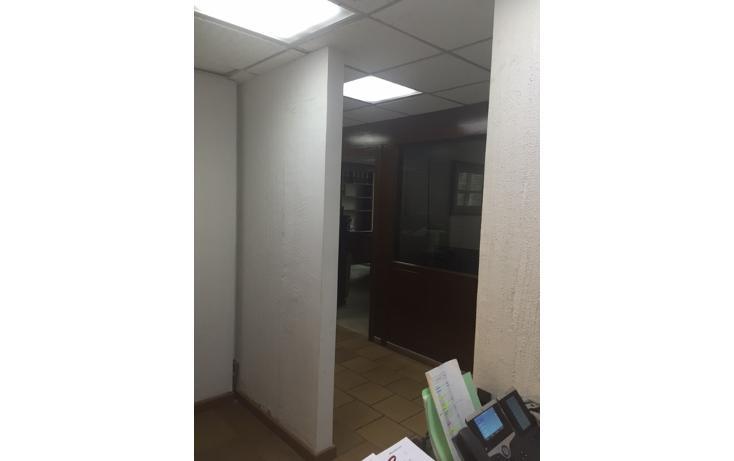 Foto de oficina en renta en  , polanco i sección, miguel hidalgo, distrito federal, 1355489 No. 03