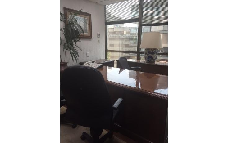 Foto de oficina en renta en  , polanco i sección, miguel hidalgo, distrito federal, 1355489 No. 04