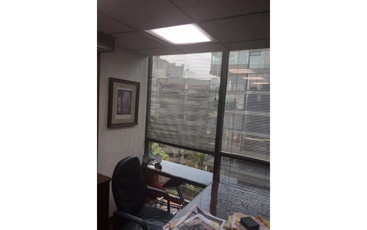 Foto de oficina en renta en  , polanco i sección, miguel hidalgo, distrito federal, 1355489 No. 10