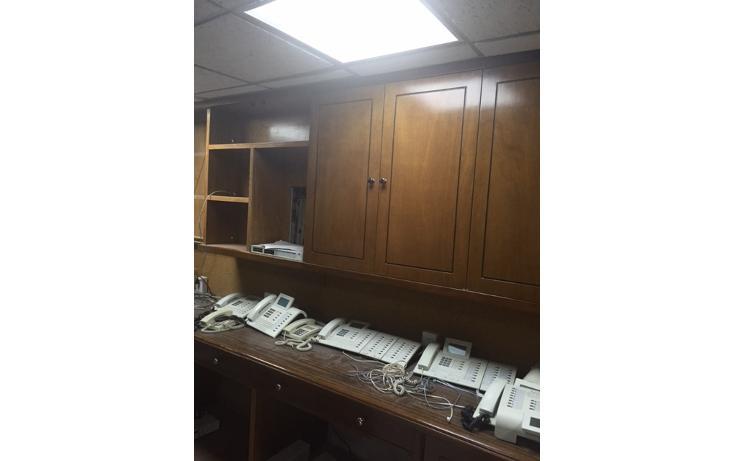 Foto de oficina en renta en  , polanco i sección, miguel hidalgo, distrito federal, 1355489 No. 13