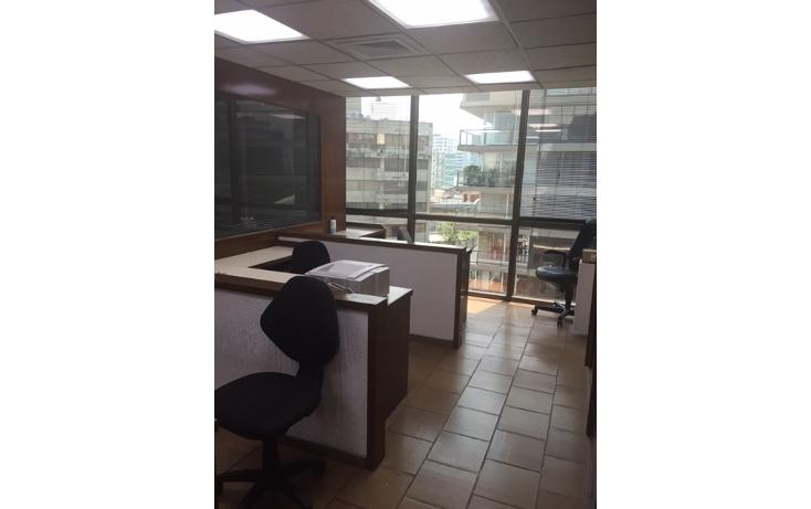 Foto de oficina en renta en  , polanco i sección, miguel hidalgo, distrito federal, 1355489 No. 15