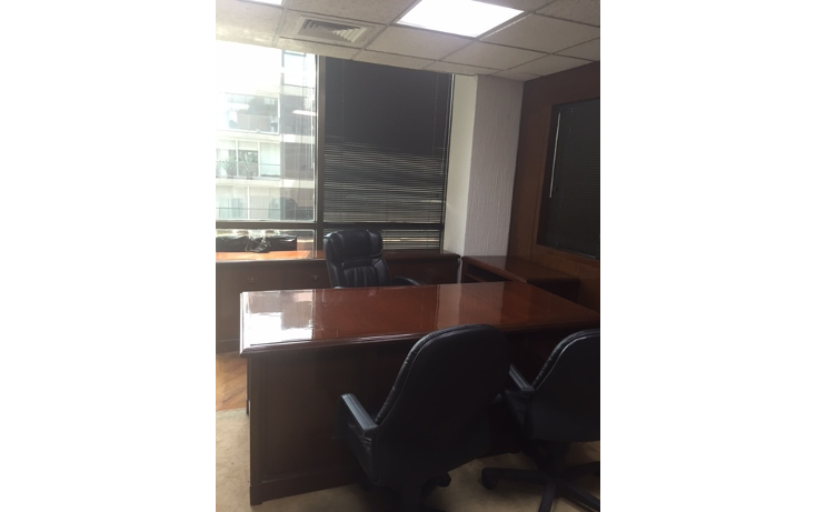 Foto de oficina en renta en  , polanco i sección, miguel hidalgo, distrito federal, 1355489 No. 17