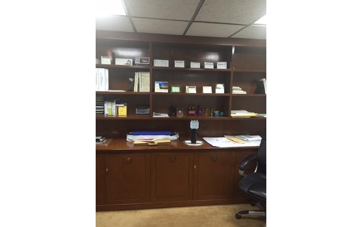 Foto de oficina en renta en  , polanco i sección, miguel hidalgo, distrito federal, 1355489 No. 19