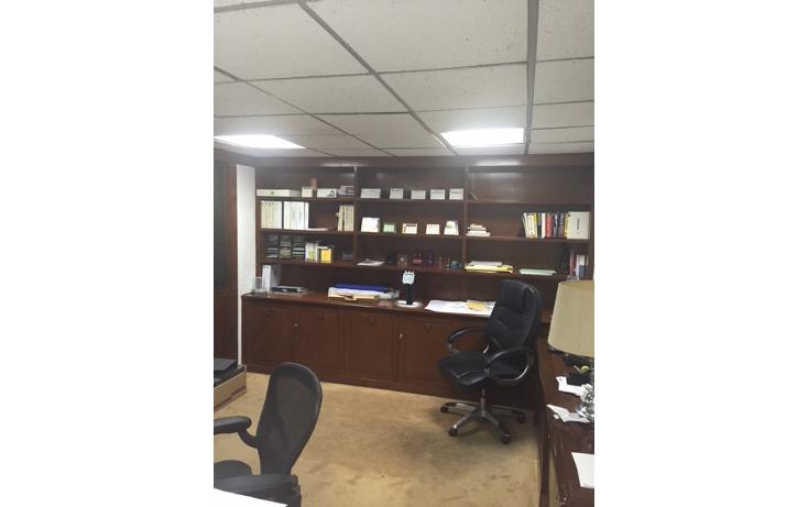 Foto de oficina en renta en  , polanco i sección, miguel hidalgo, distrito federal, 1355489 No. 21