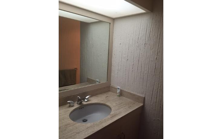 Foto de oficina en renta en  , polanco i sección, miguel hidalgo, distrito federal, 1355489 No. 22