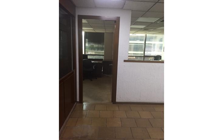 Foto de oficina en renta en  , polanco i sección, miguel hidalgo, distrito federal, 1355489 No. 24