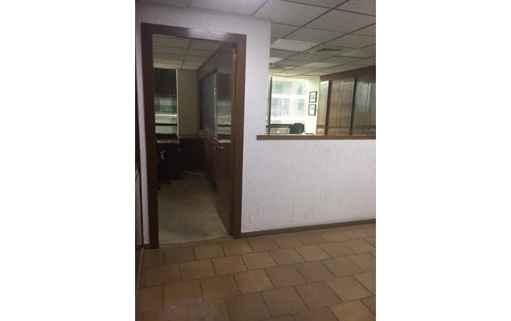 Foto de oficina en renta en  , polanco i sección, miguel hidalgo, distrito federal, 1355489 No. 25