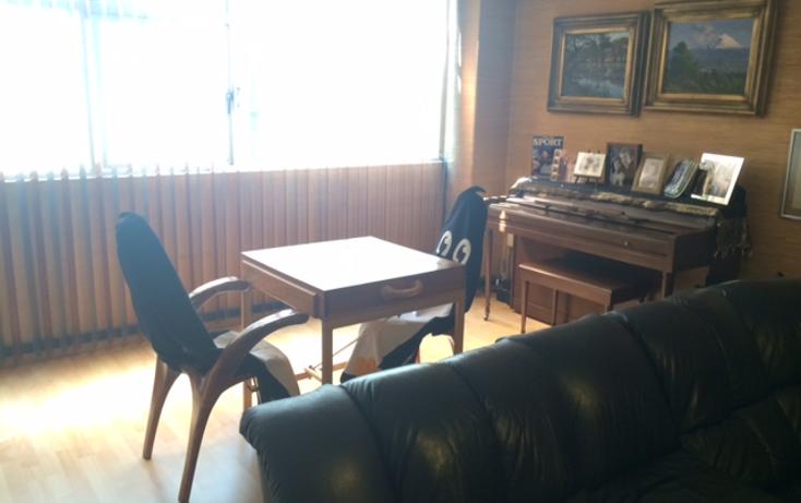 Foto de departamento en renta en  , polanco i sección, miguel hidalgo, distrito federal, 1400743 No. 13