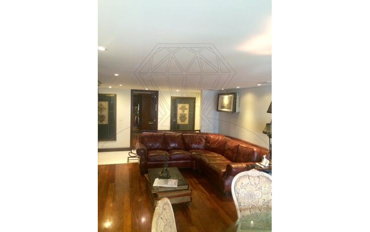 Foto de departamento en venta en  , polanco i sección, miguel hidalgo, distrito federal, 1807820 No. 05