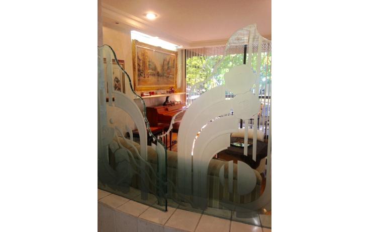 Foto de departamento en venta en  , polanco i sección, miguel hidalgo, distrito federal, 2014568 No. 06