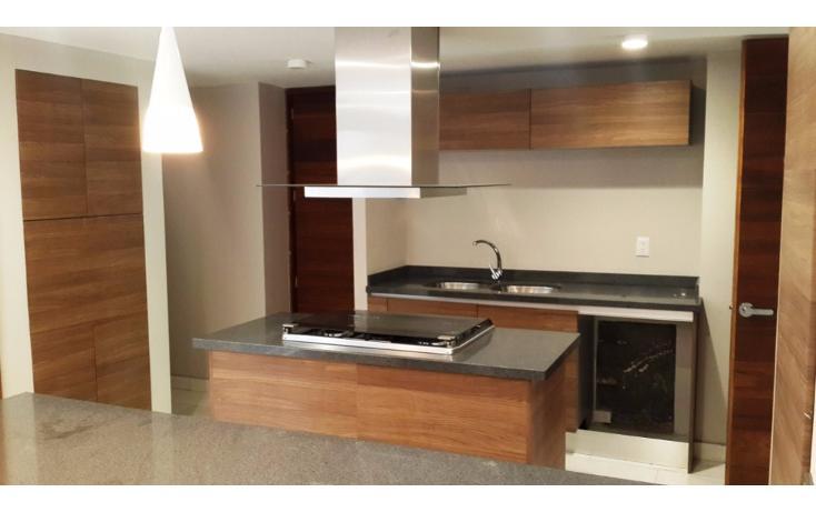 Foto de departamento en venta en  , polanco i sección, miguel hidalgo, distrito federal, 2039908 No. 01