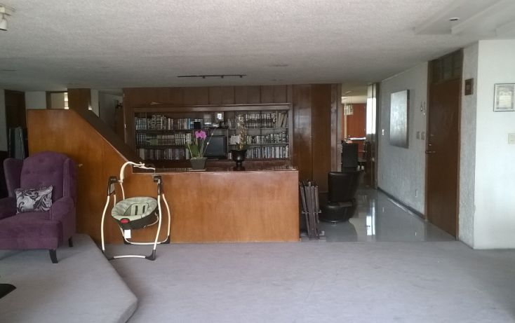 Foto de departamento en venta en, polanco ii sección, miguel hidalgo, df, 1873670 no 04