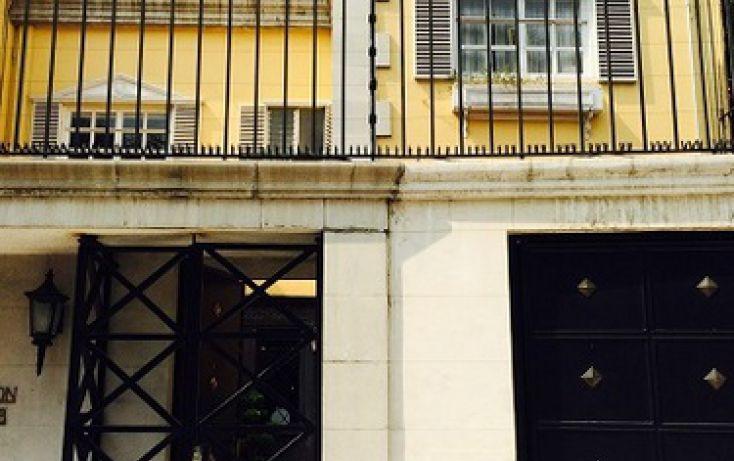 Foto de casa en renta en, polanco ii sección, miguel hidalgo, df, 2027879 no 01