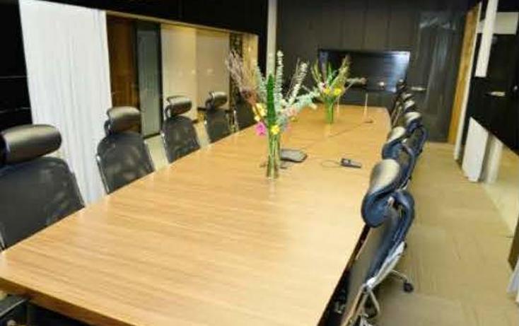 Foto de oficina en renta en  , polanco ii sección, miguel hidalgo, distrito federal, 1039895 No. 02