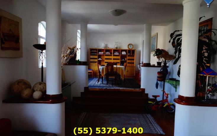 Foto de departamento en renta en  , polanco ii sección, miguel hidalgo, distrito federal, 1103641 No. 04