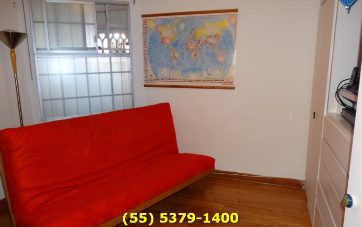 Foto de departamento en renta en  , polanco ii sección, miguel hidalgo, distrito federal, 1103641 No. 09