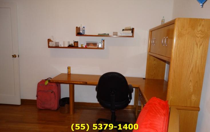 Foto de departamento en renta en  , polanco ii sección, miguel hidalgo, distrito federal, 1103641 No. 10