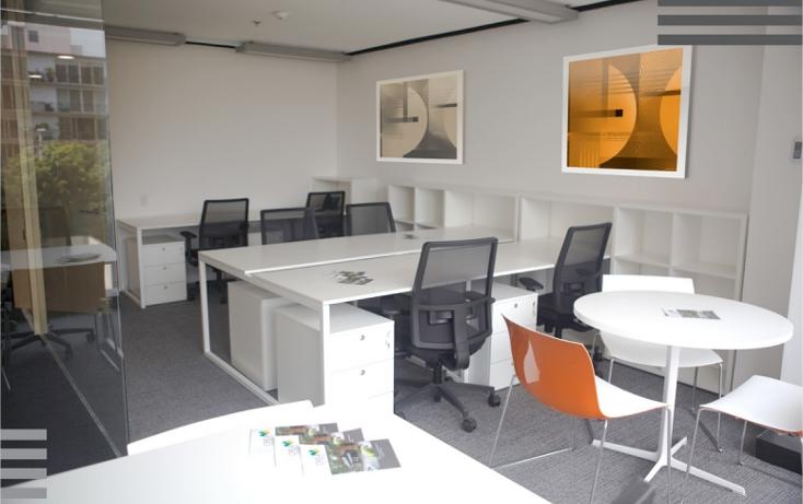 Foto de oficina en renta en  , polanco ii sección, miguel hidalgo, distrito federal, 1636918 No. 09