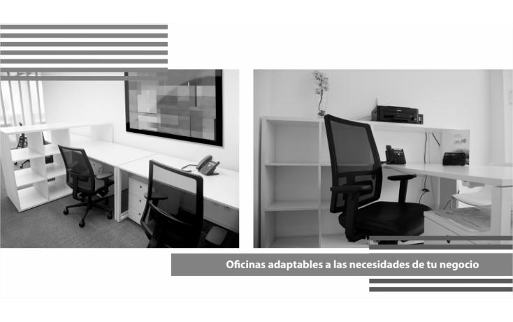 Foto de oficina en renta en  , polanco ii sección, miguel hidalgo, distrito federal, 1636918 No. 10