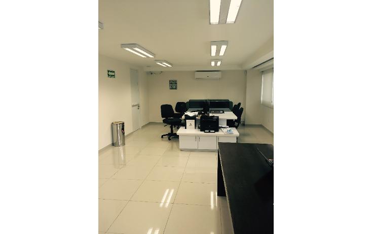 Foto de oficina en renta en  , polanco iii secci?n, miguel hidalgo, distrito federal, 1282209 No. 01