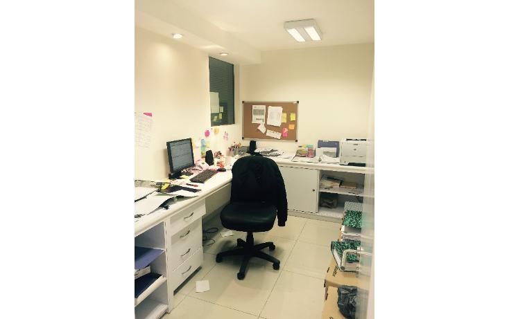 Foto de oficina en renta en  , polanco iii secci?n, miguel hidalgo, distrito federal, 1282209 No. 03