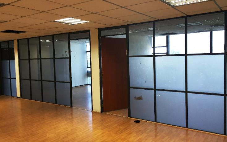 Foto de oficina en renta en  , polanco iii sección, miguel hidalgo, distrito federal, 1410131 No. 02