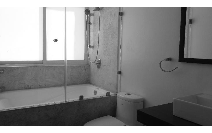 Foto de departamento en renta en  , polanco iii sección, miguel hidalgo, distrito federal, 1985376 No. 08