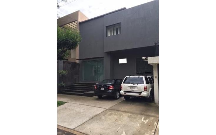 Foto de casa en renta en  , polanco iii secci?n, miguel hidalgo, distrito federal, 945061 No. 01
