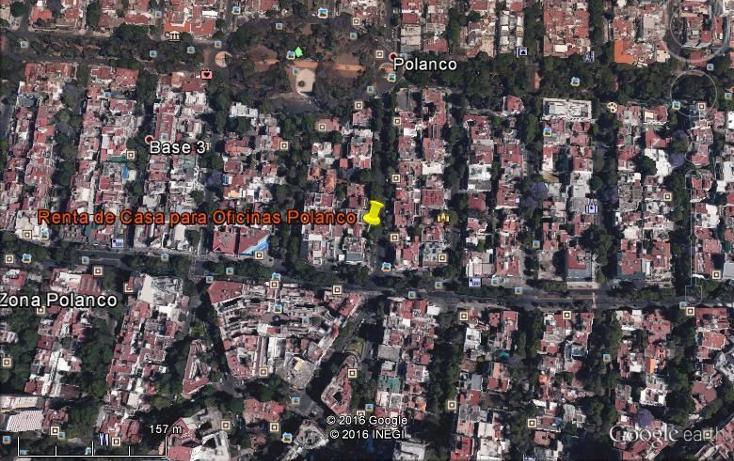 Foto de casa en renta en  , polanco iii secci?n, miguel hidalgo, distrito federal, 945061 No. 17