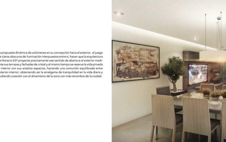 Foto de departamento en venta en, polanco iv sección, miguel hidalgo, df, 1519206 no 04