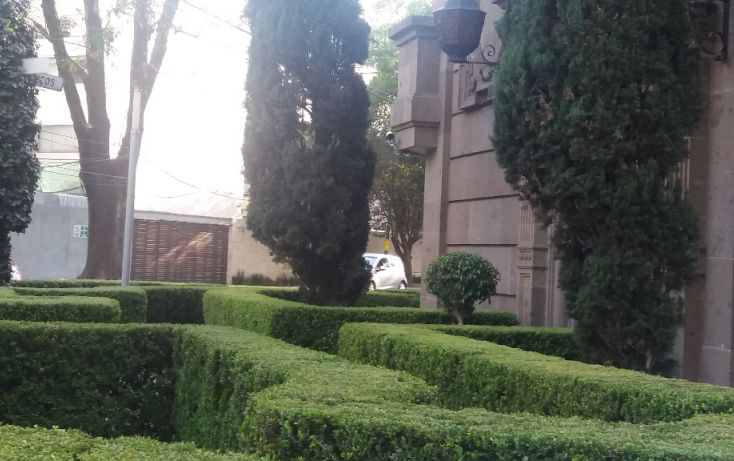Foto de departamento en renta en, polanco iv sección, miguel hidalgo, df, 1691944 no 05