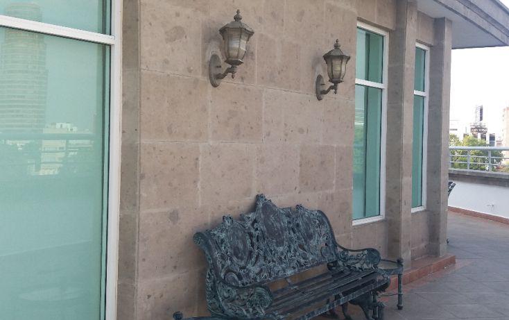Foto de departamento en renta en, polanco iv sección, miguel hidalgo, df, 1691944 no 27