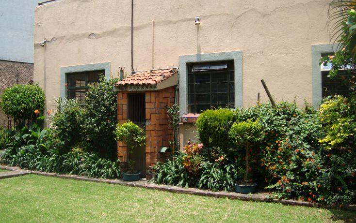 Foto de casa en renta en, polanco iv sección, miguel hidalgo, df, 2199264 no 08