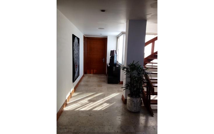 Foto de departamento en venta en  , polanco iv secci?n, miguel hidalgo, distrito federal, 1020643 No. 01