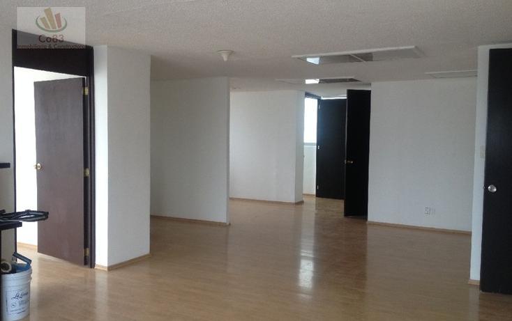 Foto de oficina en renta en  , polanco iv sección, miguel hidalgo, distrito federal, 1026645 No. 01