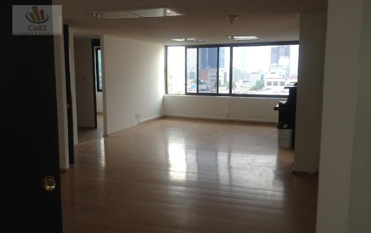 Foto de oficina en renta en  , polanco iv sección, miguel hidalgo, distrito federal, 1026645 No. 05