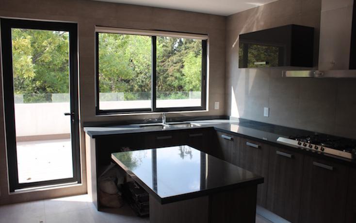 Foto de departamento en venta en  , polanco iv sección, miguel hidalgo, distrito federal, 1101733 No. 08