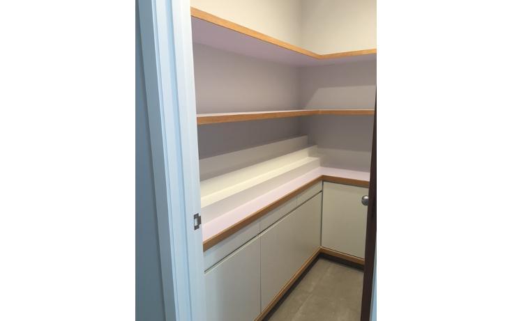 Foto de departamento en venta en  , polanco iv sección, miguel hidalgo, distrito federal, 1101733 No. 31