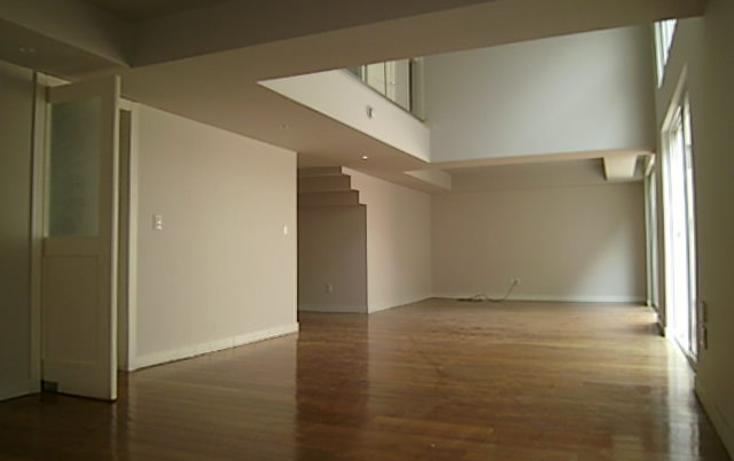 Foto de departamento en renta en  , polanco iv sección, miguel hidalgo, distrito federal, 1122009 No. 03