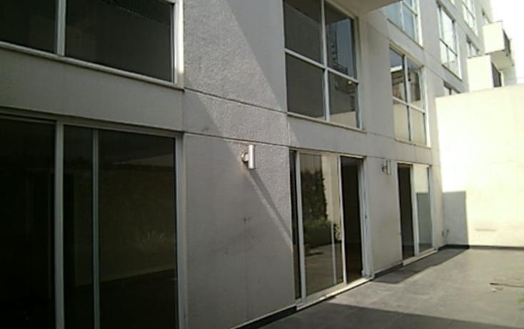 Foto de departamento en renta en  , polanco iv sección, miguel hidalgo, distrito federal, 1122009 No. 06
